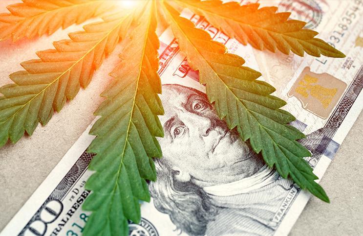 Marijuana Stocks Ready To Turn A New Leaf In 2018 Seeking Alpha