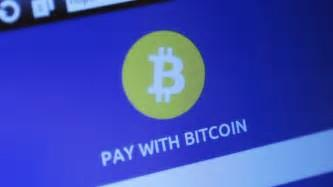 Pay with BTC