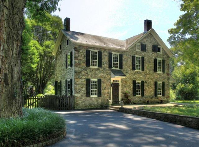 Image result for picture of stone house