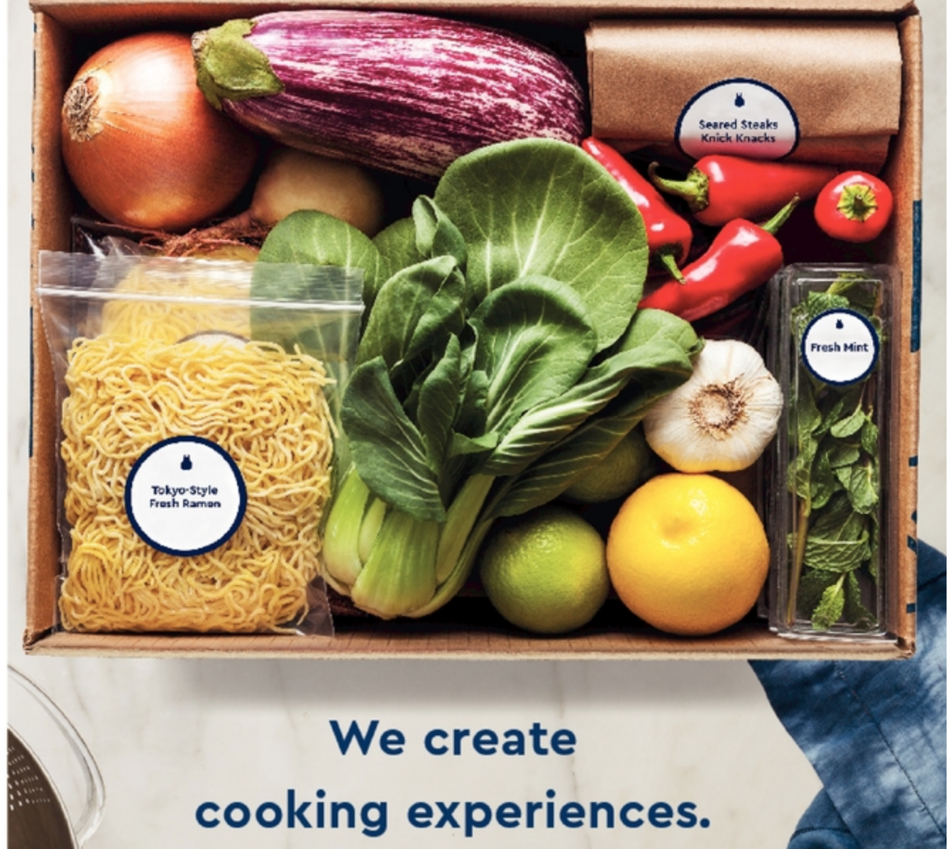 What Does Wall Street Say about Blue Apron Holdings, Inc. (NYSE:APRN)?
