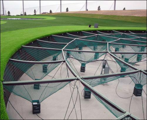 Topgolf Nets (from RFID journal)