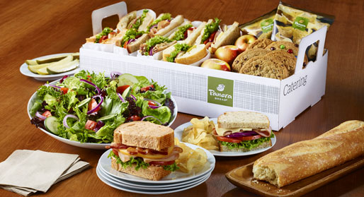 Weekly Restaurant Report Earnings Blitz Panera 2 0 Steals The Show Panera Bread Company