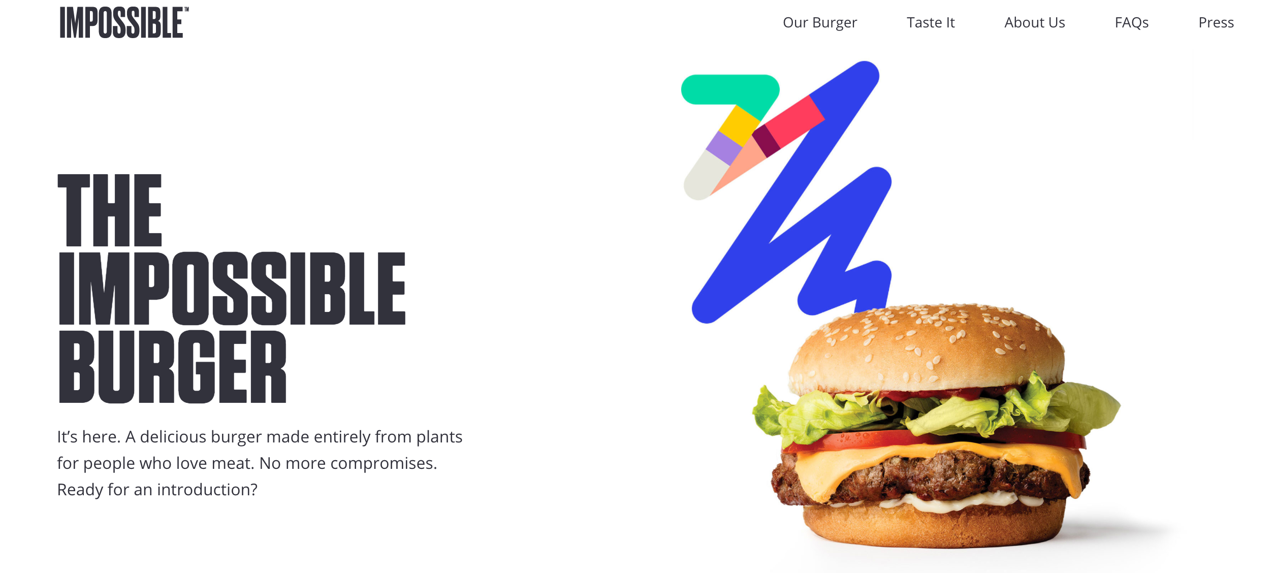Impossible Burger: Shake Shack + Impossible Foods = Burger The Future