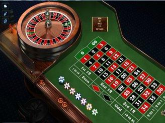 Image result for roulette table