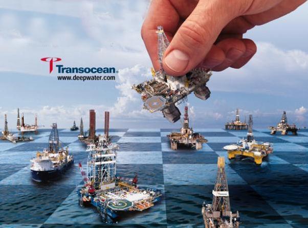 Resultado de imagem para transocean