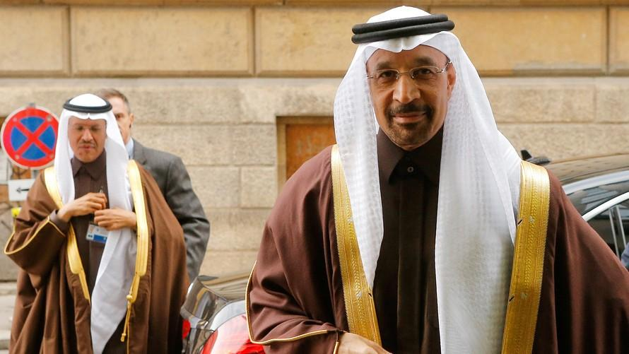 Debunking The 'Aramco IPO Valuation' Argument For Higher Oil
