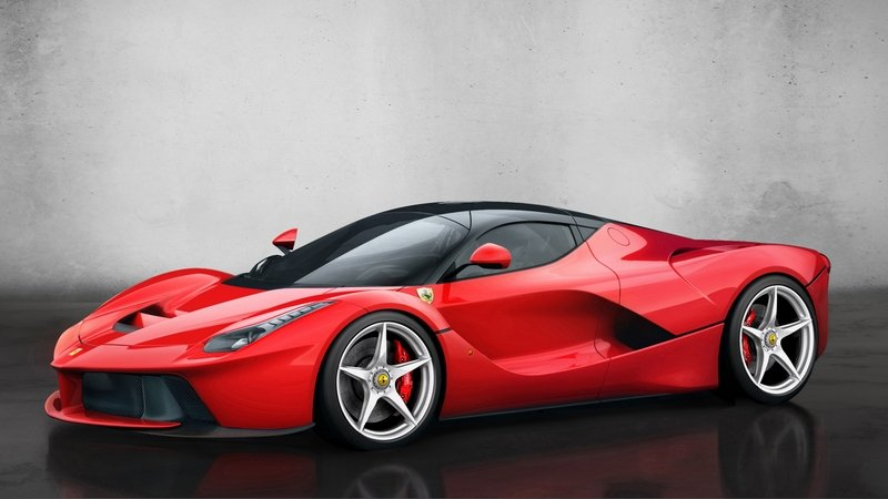 Since Going Public Ferrari Has Largely Surprised The Market With Its Steady Growth In Unit S Hit 7 255 Units 2017 Before Rising 6 To 664