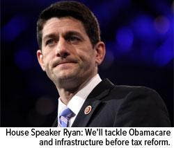House Speaker Ryan: We