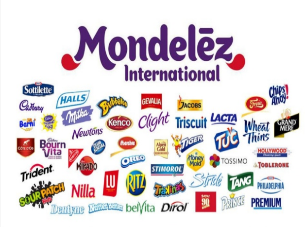 mondelez pursuing a transnational strategy A similar ransomware, called petya, made the headlines for the recent massive attack and its disk encryption strategy.