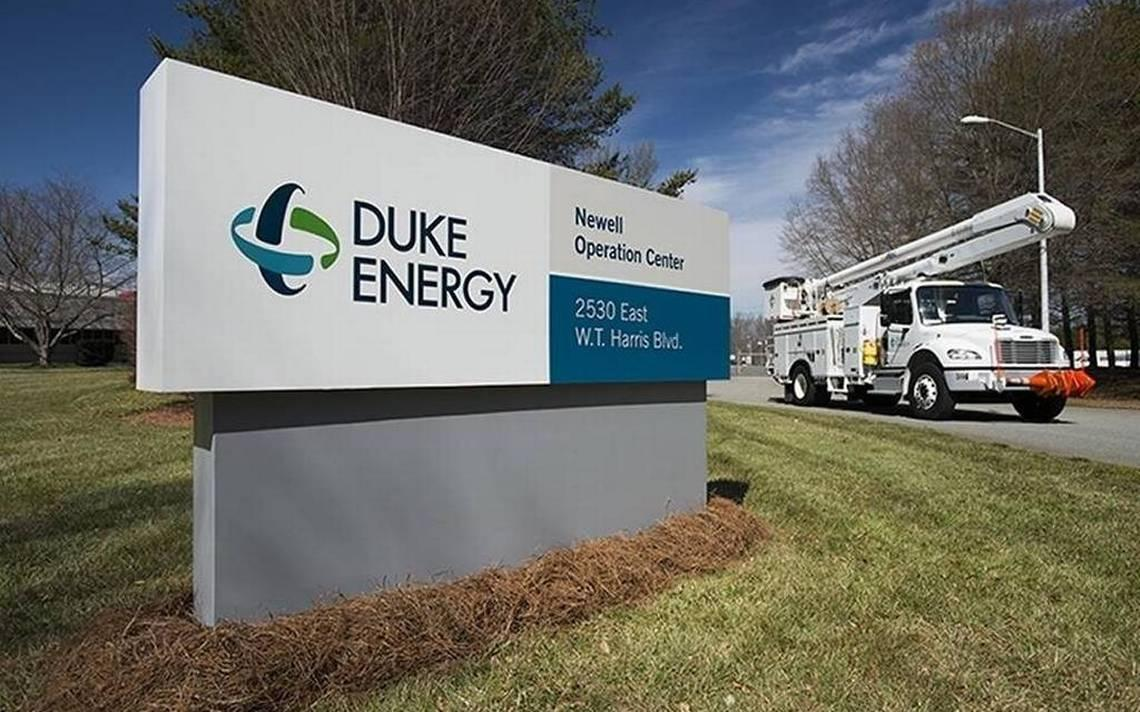 Duke Energy Stock Quote Will Duke Energy Continue To Rally  Duke Energy Corporation