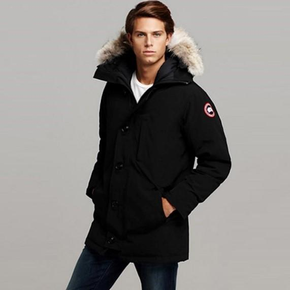 canada goose brand awareness