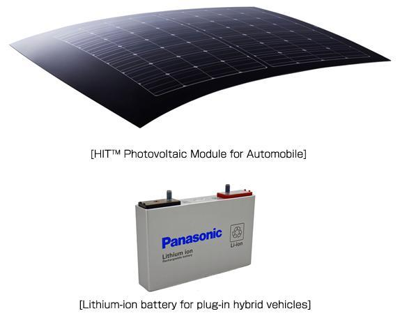 Solar Roofs For Toyota Tesla And Hanergy Cars Why