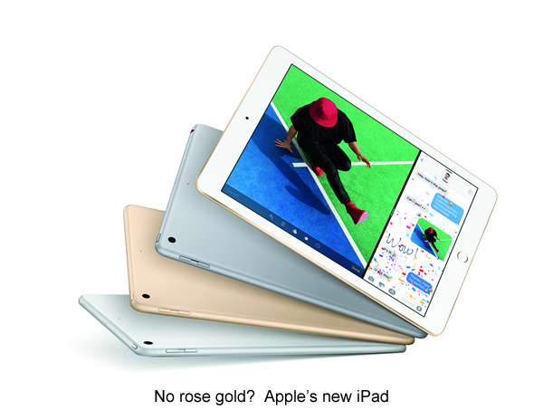 Apple's iPad Non-Event - Apple Inc  (NASDAQ:AAPL) | Seeking Alpha