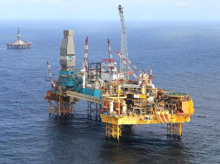 Transocean Gains $2.5 Billion in Backlog Since May ... |Transocean Shell Rigs