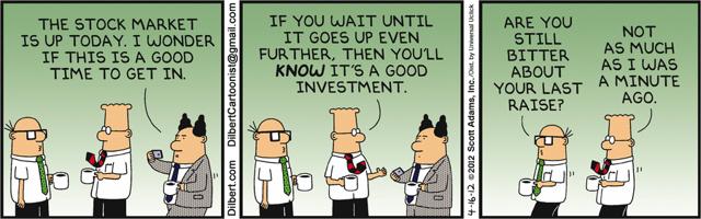 GraycellAdvisors.com ~ Dilbert 2