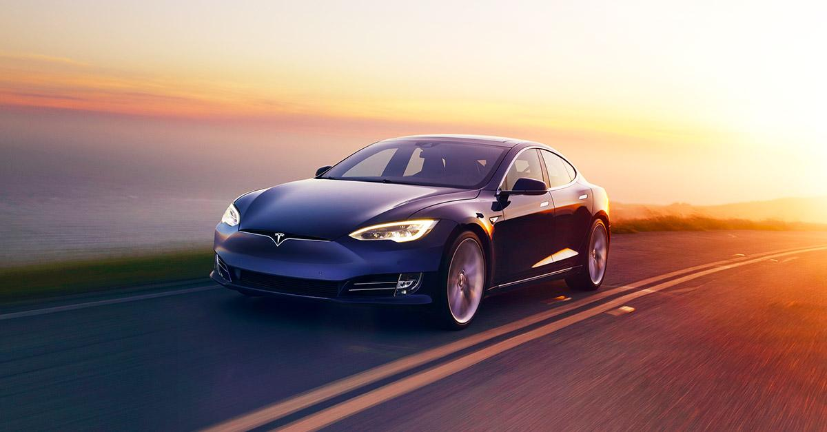 Will Tesla Become A Trillion-Dollar Company? - Tesla, Inc