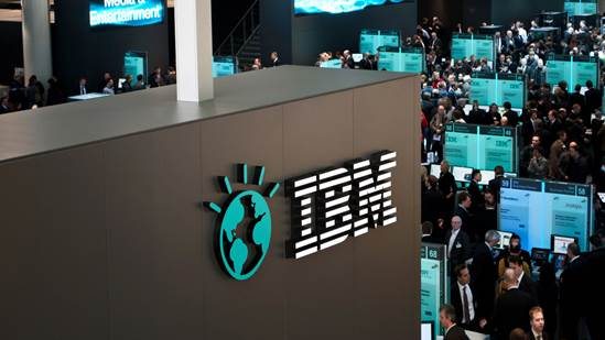 Ibm: Only Adaptation Can Change The Game - International Business