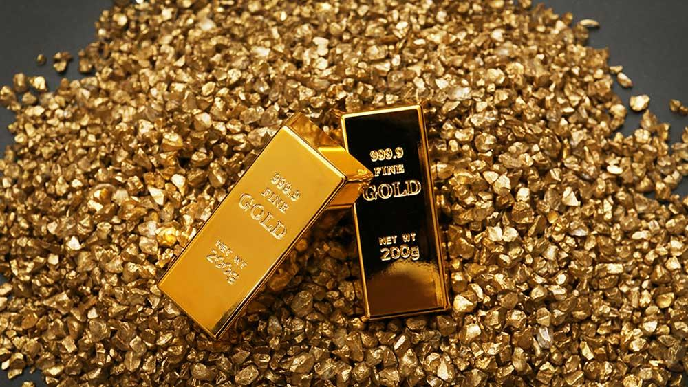 Gold (Miners) - Buy The Next Rate Hike