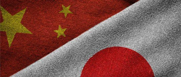 Asian contrast: Japan falters as China transitions economy