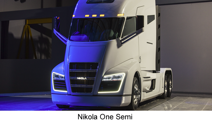 Tesla Semi Truck To Be Unveiled In September