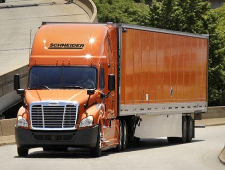 Schneider: A Good Opportunity - Schneider National, Inc