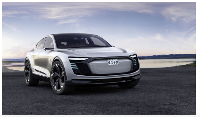 Who Owns Audi >> Volkswagen's Answer To Tesla Model Y Was Unveiled Today - Tesla, Inc. (NASDAQ:TSLA) | Seeking Alpha