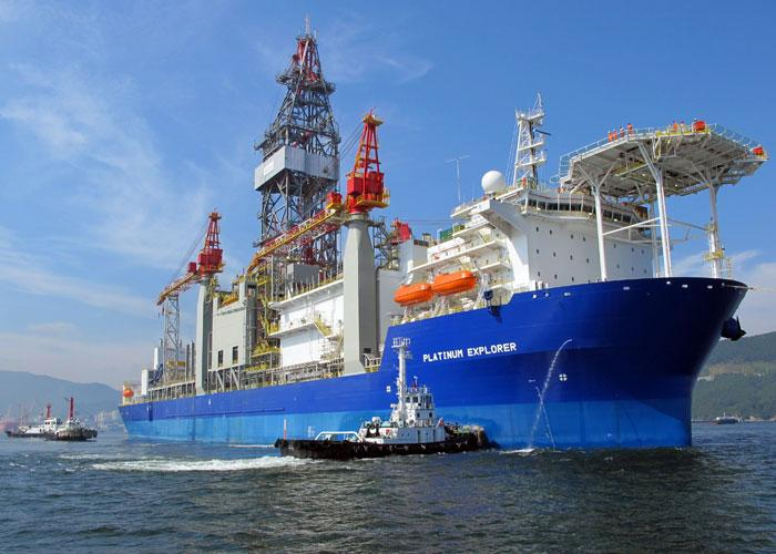 Transocean The Biggest Threat For Survival Is Not Low