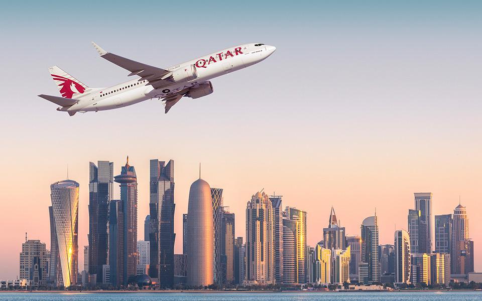 Qatar Airways Will Not Operate Boeing 737 MAX - The Boeing