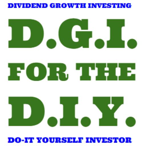 DGI For The DIY Logo