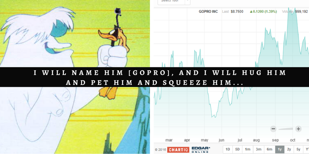 Everyone wants GoPro, including Red Bull