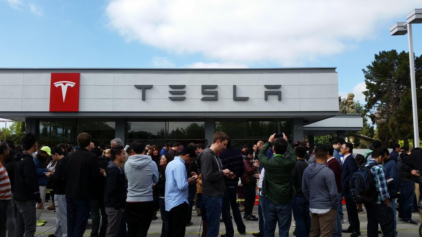 Model 3 Demand Will Exceed 500,000 Units Per Year & Drive Tesla To $500 Per Share