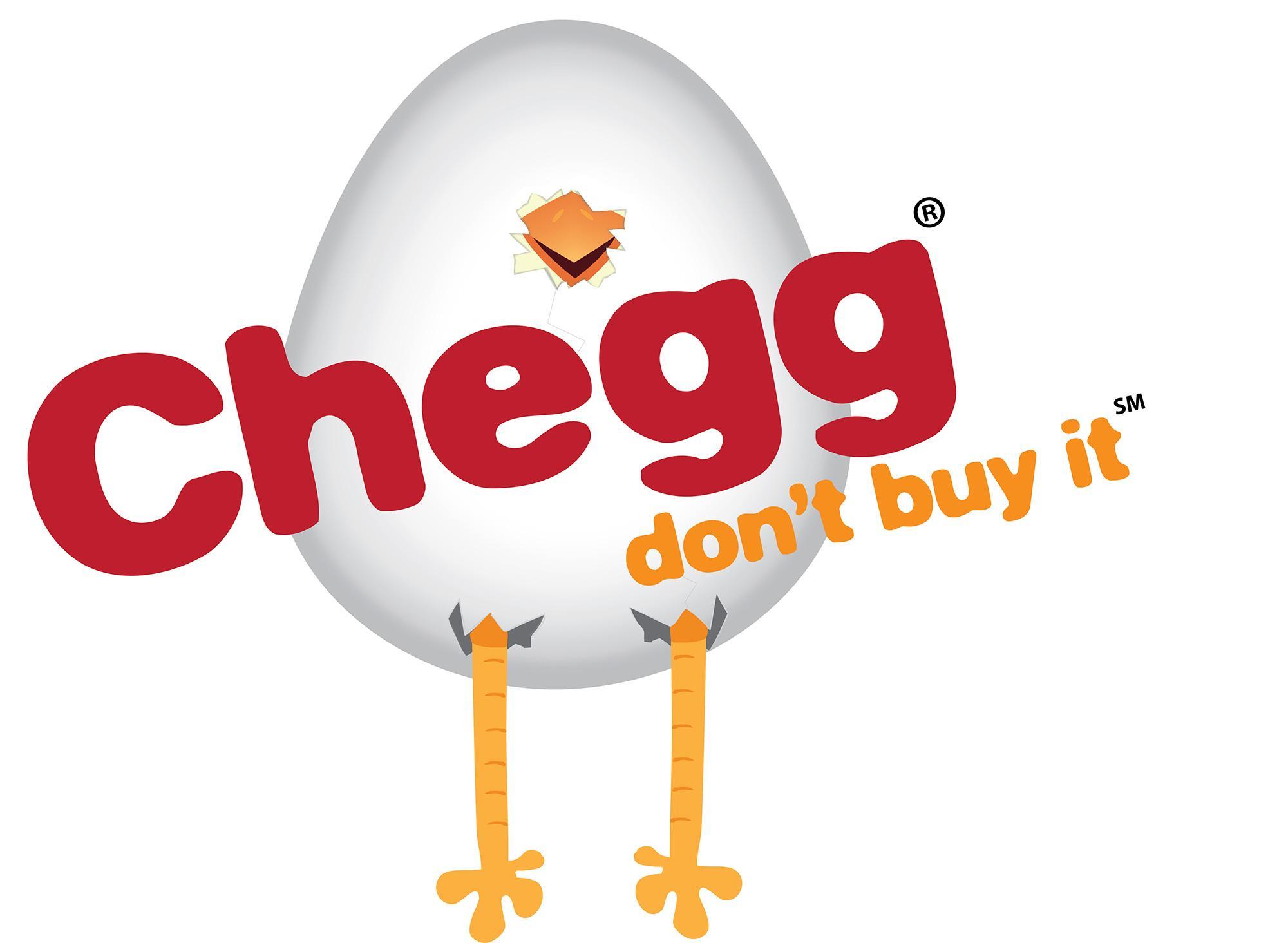 Chegg: Time To Take Your Profits - Chegg, Inc. (NYSE:CHGG ...