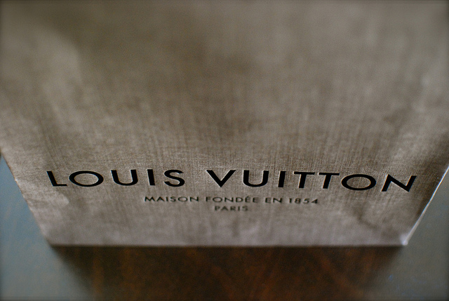 e0f74ed33f57 LVMH s Results Suggest Luxury Peers Like Burberry May Be Putting ...