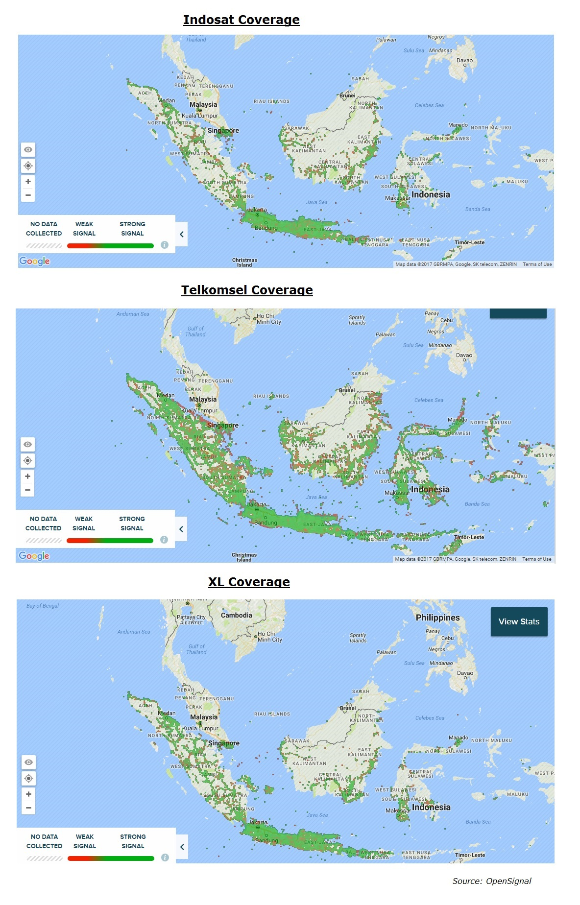 Telekomunikasi Indonesia: Prime Beneficiary Of The Fast