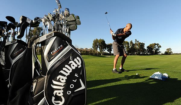 Callaway Golf: Can Its Shares Drive Higher?
