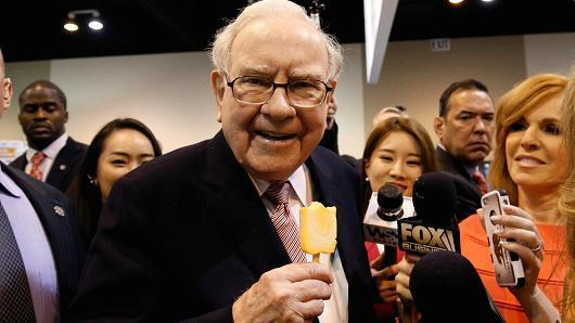 Image result for warren buffett annual meeting 2017