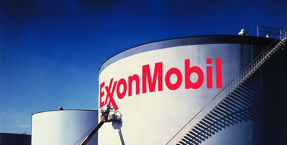 exxon mobil despite its size this company still has significant potential exxon mobil. Black Bedroom Furniture Sets. Home Design Ideas