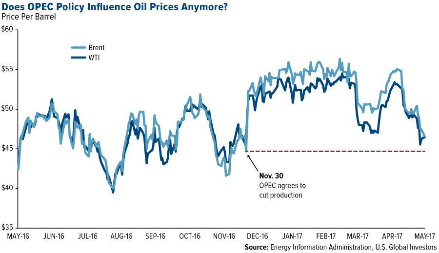 essays on oil prices
