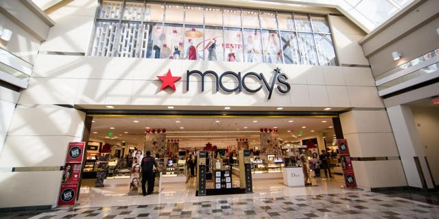 Macy's: Recent Results And Market Panic
