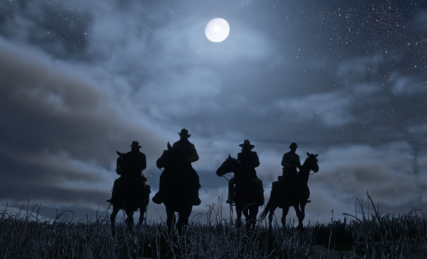 Red Dead Redemption 2 delayed until 2018