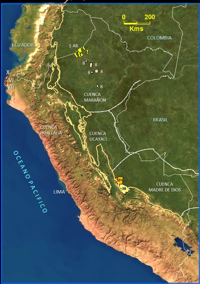 PetroChina's Development Plan Of Peruvian Block 58: Its Context And Implications For Investors