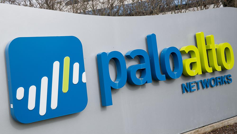 The Palo Alto Networks' (PANW) Outperform Rating Reaffirmed at CIBC