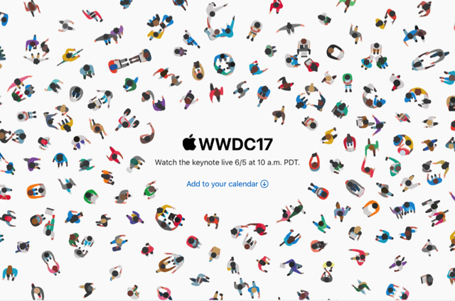 Apple's WWDC Expected To Reveal New Hardware