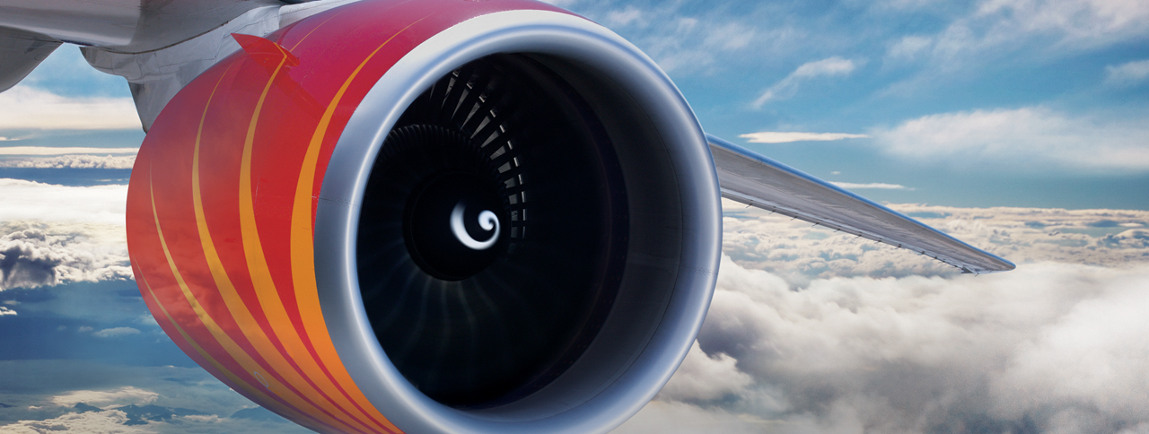 aircraft engine industry ge aviation and