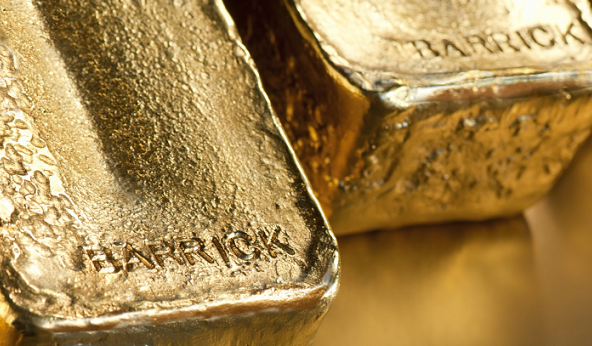 Barrick Gold Corp (ABX) Receiving Somewhat Favorable News Coverage, AlphaOne Reports