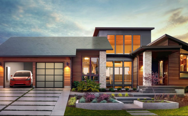 Tesla's No-Nonsense Claim That Its Solar Roof Saves Money