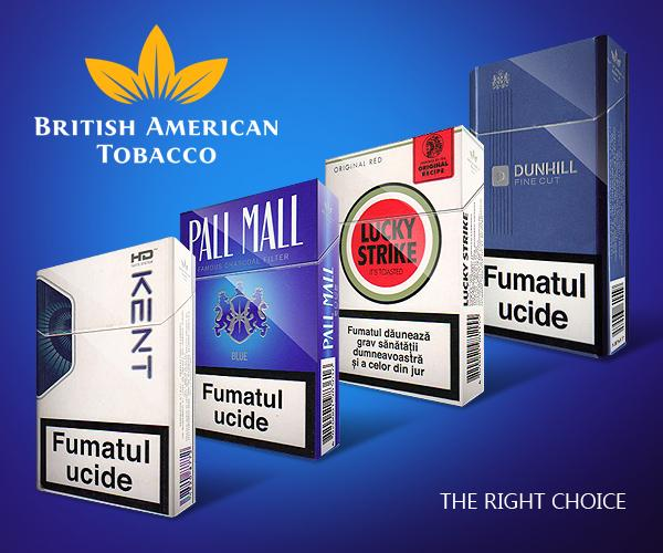 business overview of british american tobacco British american tobacco: a brief overview british american tobacco is the world's leading tobacco and next generation product business it sells combustible.