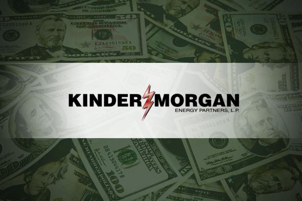 Kinder Morgan (KMI) Receiving Somewhat Positive Press Coverage, Analysis Finds