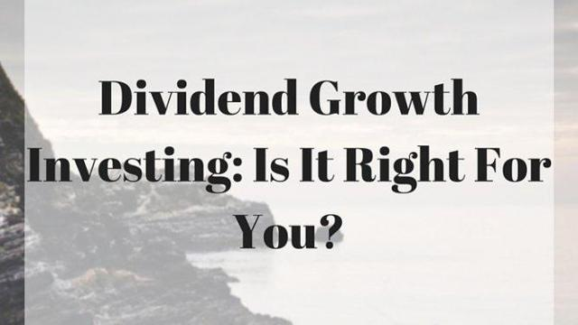 Image result for dividend growth investing