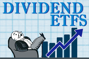 highest paying dividend etf